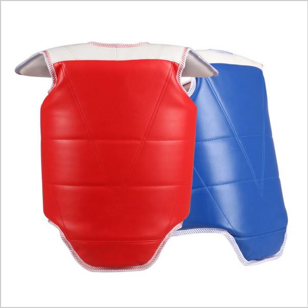 Regular Torso Protection 2